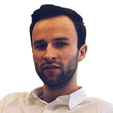 Eugene Khmelevsky, Senior Business Analyst at Vodchits Innovations Corp