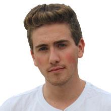 Garrett Bemiller, Digital Marketing Specialist at Vodchits Innovations Corp